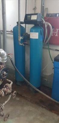 Uređaj za omekšavanje vode