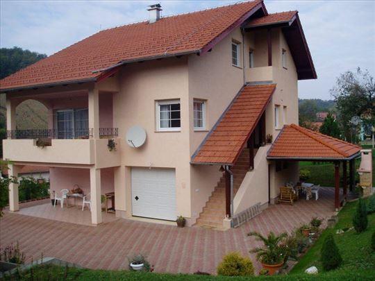 Završna izolacija i fasada