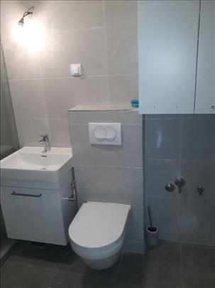 Adaptacija kupatila, kuhinje, rušenje i keramika