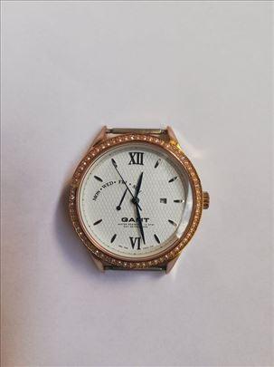 Sat GANT watch Quartz Multifunction W1076