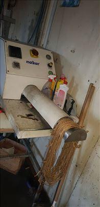 Stroj za nabiranje MALKAN