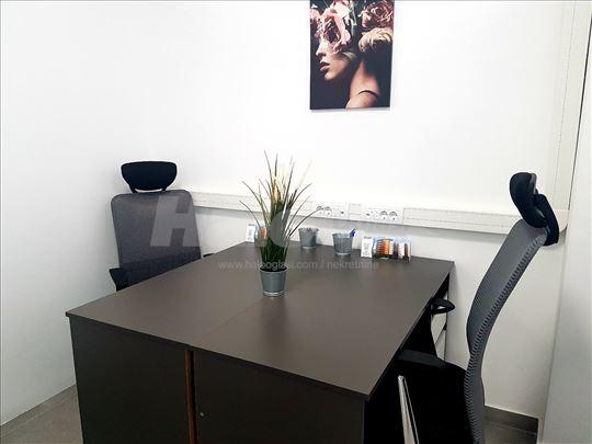 Kancelarijski prostor DT Hub