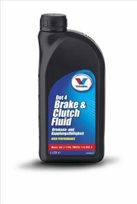 Ulje Valvoline Brake&Clutch Fluid Dot 4 500ml