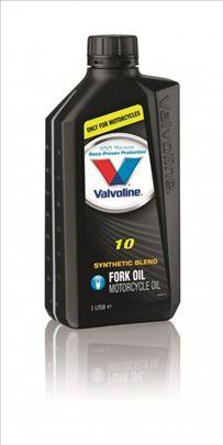 Ulje Valvoline Motorcycle Fork Oil