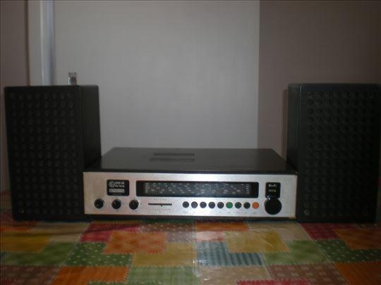 Radio Ei HSR30 de luxe HiFi