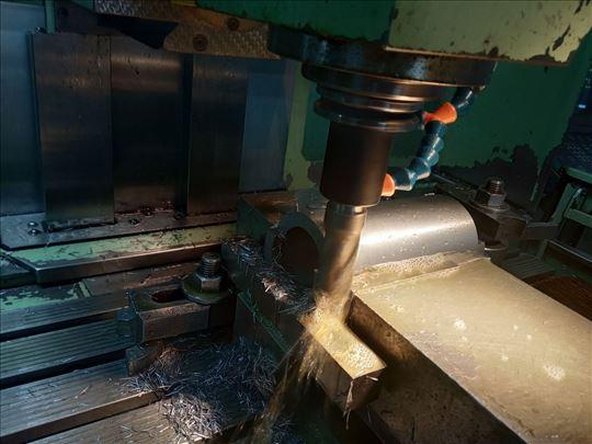 Metalostrugarska obrada