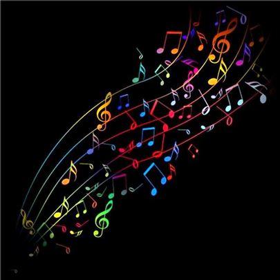 Studijske muzičke matrice
