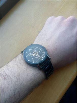 Interesantan ručni sat
