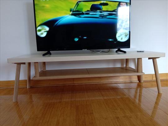 TV vitrina