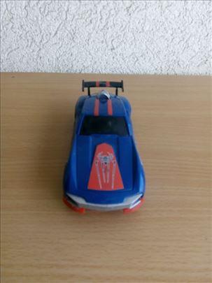 Automobil Spiderman 2 15x6 cm