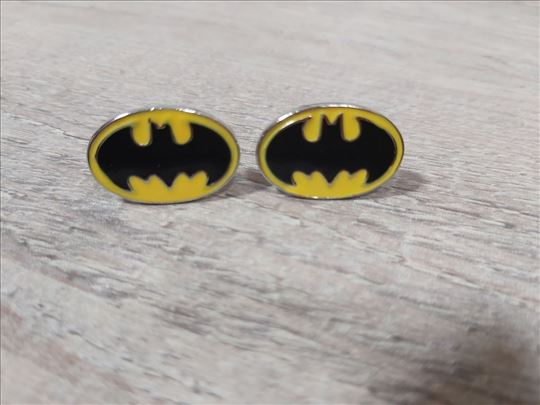 Batman dugmad za manžetne, povoljno