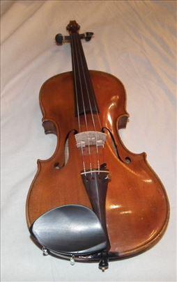 Majstorska violina Benjamin Patočka 1925. god