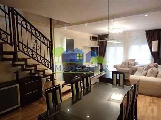 Novi Sad, Lipov Gaj - Nameštena kuća ID#9138974