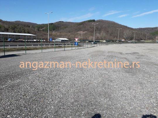 Bubanj potok - Kružni put 40ari
