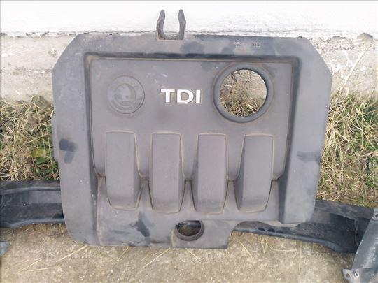 Poklopac motora Skoda Octavia a5 TDI