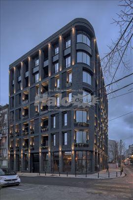 Poslovna zgrada A+ klase Dorćol 190m2