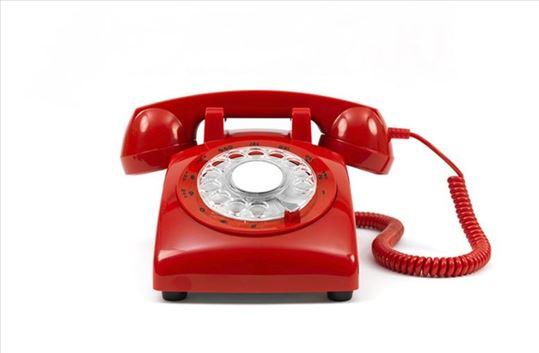 Telefonske instalacije