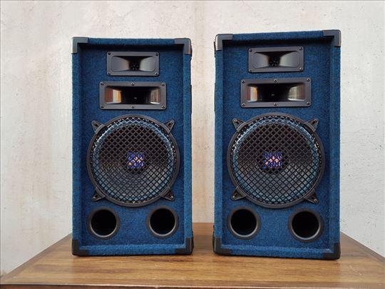 Raveland Mega Series X 1038 300 Watt
