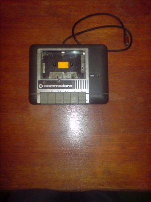 Kasetofon za Commodore 64