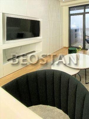 Centar - Beograd Na Vodi BW ID#34748