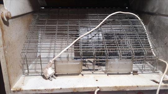 aspirator kuhinjski