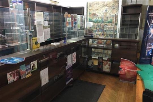 Beograd, Skadarlija, Lokal, 62m2