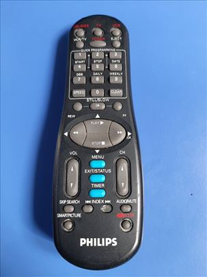 PHILIPS daljinski za VIDEO LP 20703