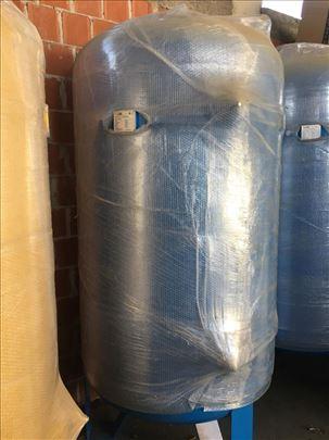 Vertikalni rezervoar za komprimovani vazduh 2000 l