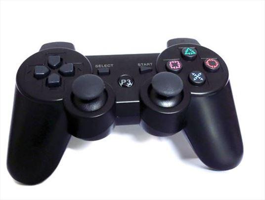 WIRELESS PS3 DŽOJSTICI
