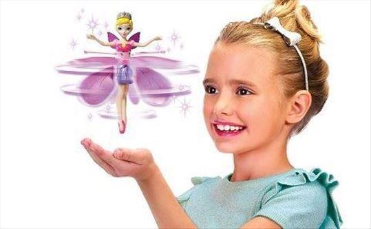 Čarobna leteća princeza