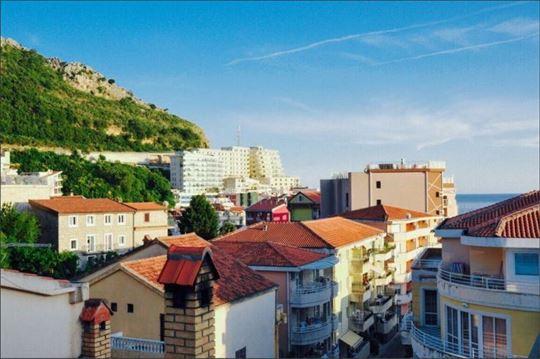Hotel - Budva, Rafailovići ID#1266
