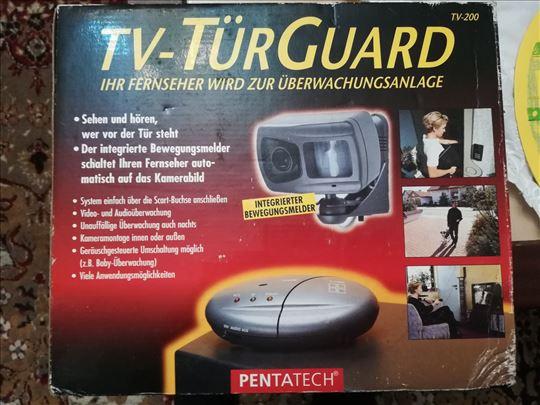Kamera - Alarm za spolja i unutra