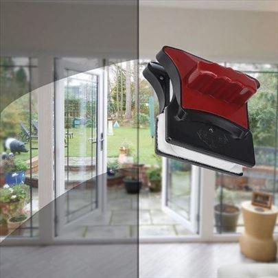 Magični magnetni čistač prozora sa obe strane