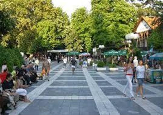 Plac - SOKOBANJA, Prevalac ID#1411
