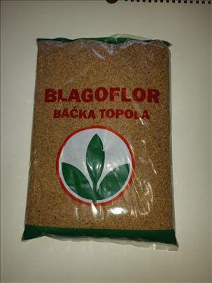Semena lucerke deteline i trava