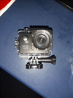 Fotoaparat -kamera Full HD 1080p