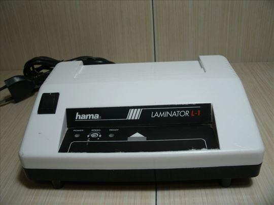 Laminator Hama L1!