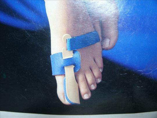 Ortoza za nožni prst!