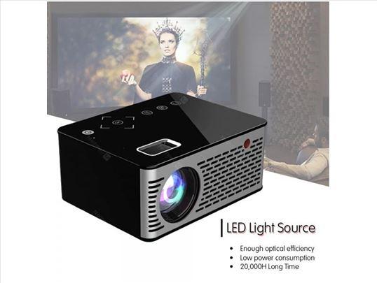 UNIC T200 mini led projektor