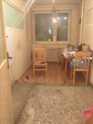 Besplatno čišćenje podruma, šupa, tavana, stanova