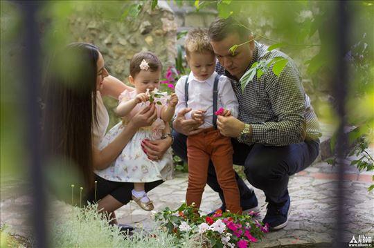 Fotografisanje dece, krštenja, rođendana,..
