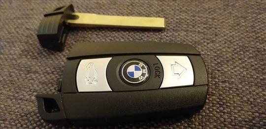 Bmw ključ / kućište za /E87/E60/E90 itd.