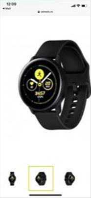 Samsung Galaxy watch active crni novo neotpakovano