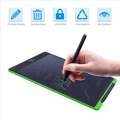 LCD tabla za pisanje i crtanje 8.5 inča - Novo