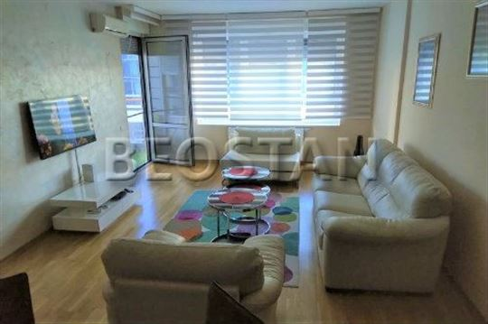 Novi Beograd - Blok 19a  Park Apartmani ID#34846