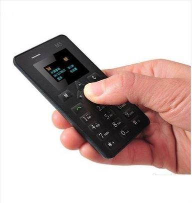 Telefon kreditna kartica Aiek M5
