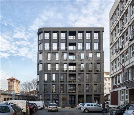 Poslovna zgrada A+ klase mia Dorćol 380m2