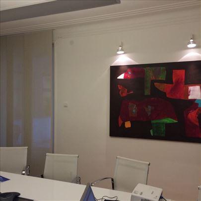 Centar 140m lux salonac za kancelarije