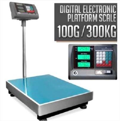 Digitalna vaga do 300kg sa automatskim obračunom