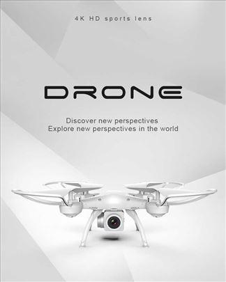 Dron F60 sa kamerom Novo
